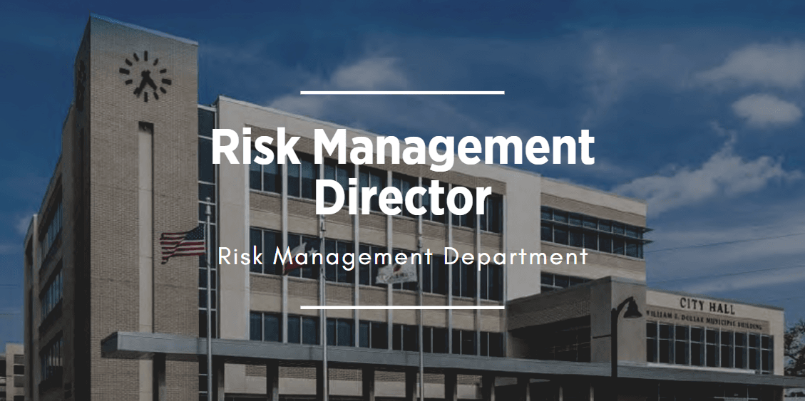 Link to Risk Management Director